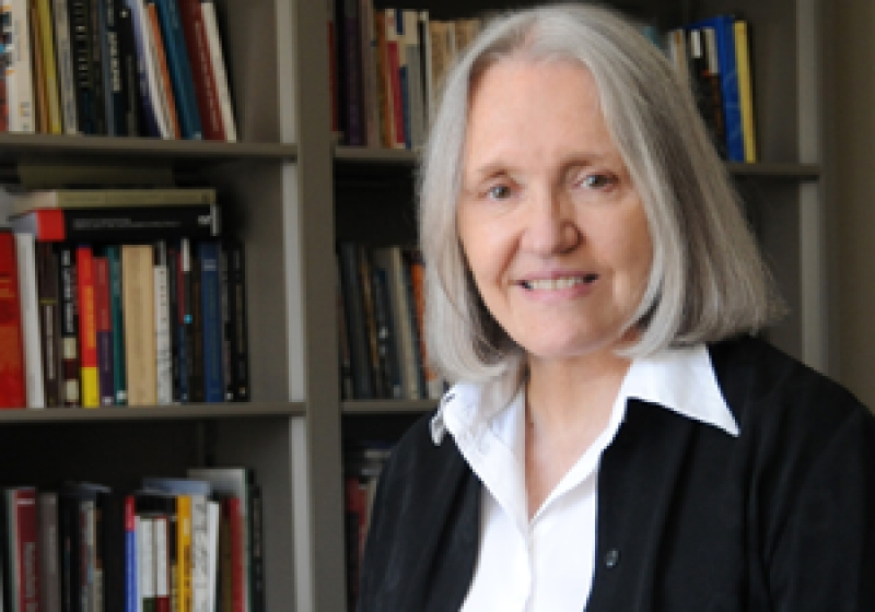Saskia Sassen: Three rarely –if ever– mentioned facts in the Greek tragedy
